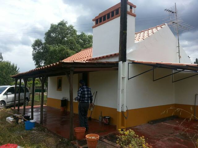Montargil casa de campo - Paraiso - Montargil - House