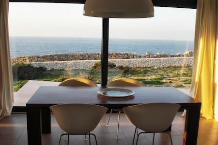 Chalet de lujo frente al mar - Cala Morell