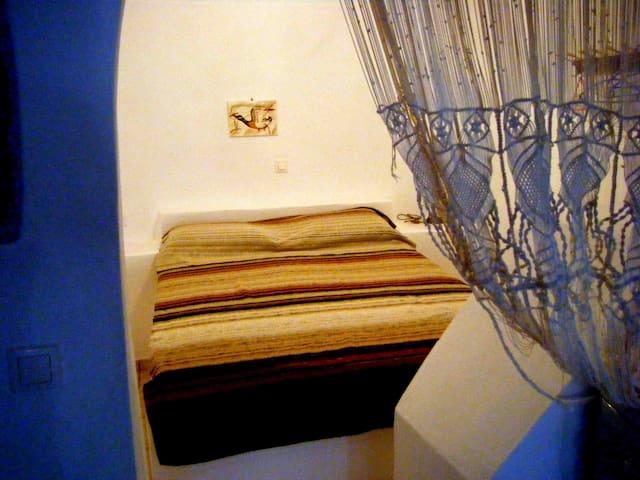 Charming house in Santorini Relax! - Finikia