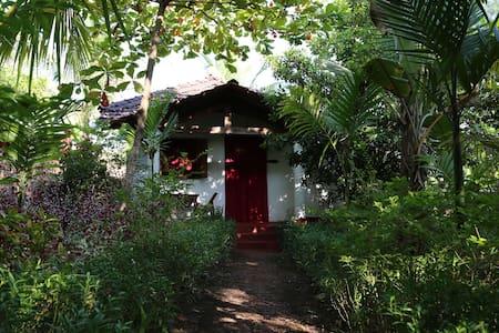 cottage - Mandrem