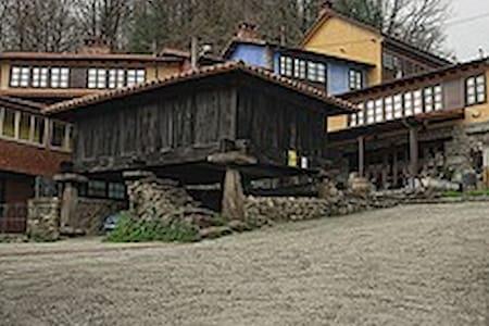 Apto. Rural SAN FELIZ-RANERO - Asturias