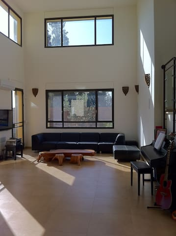 Beautiful perfectly located Villa! - Beit Hanania - 別荘