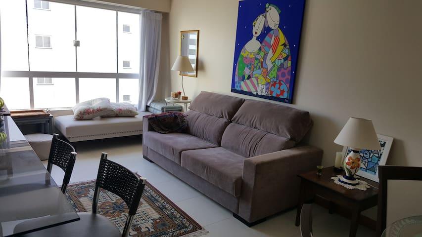 Excelente apartamento em Capão da Canoa - Capão da Canoa - Apartament