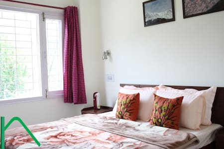 Service Apartment in Dharamshala