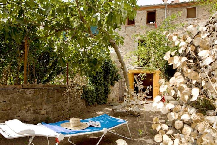 Schönes Ferienhaus in Südfrankreich - Marquixanes - Дом