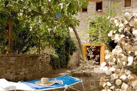 Schönes Ferienhaus in Südfrankreich - Marquixanes