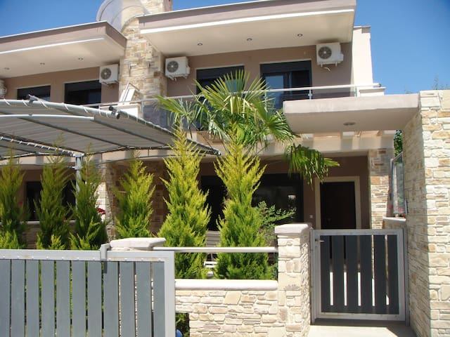 Villa Kristina - Chaniotis - Huis