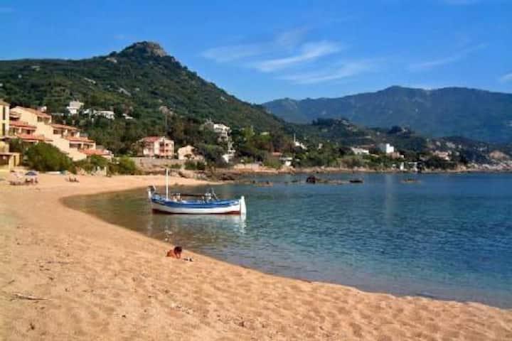 ★Appart magnifique vue mer ★ Clim + Wifi + Parking