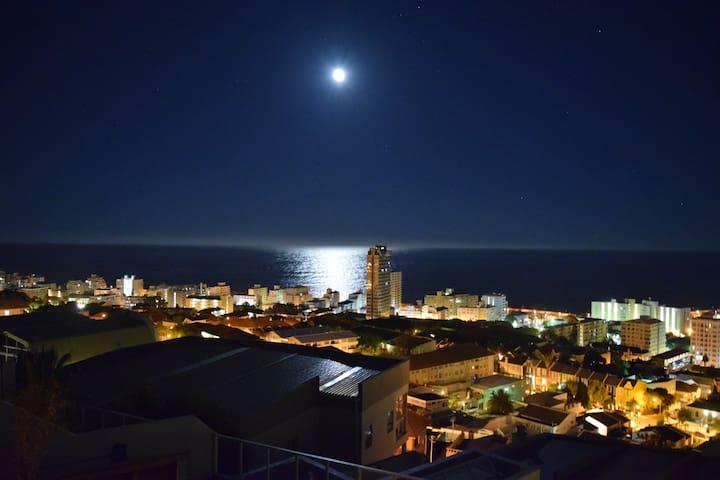 Stunning Atlantic Views: Modern Apartment Sleeps 6