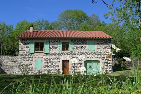 LOCATION SAISONNIERE 4-8 personnes - Le Monastier-sur-Gazeille