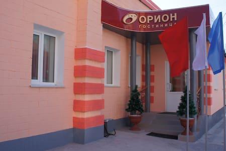 2-местный номер - Khabarovsk