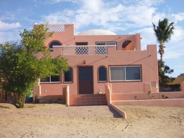 Great ocean view family house - San José del Cabo - House