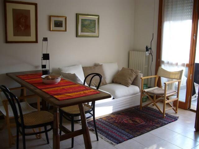 In Mogliano Veneto, near Venice - Mogliano Veneto - Apartment