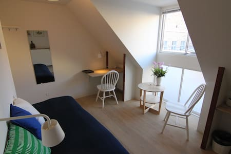 De 20 mest populære bed and breakfasts i odense   airbnb: odense ...