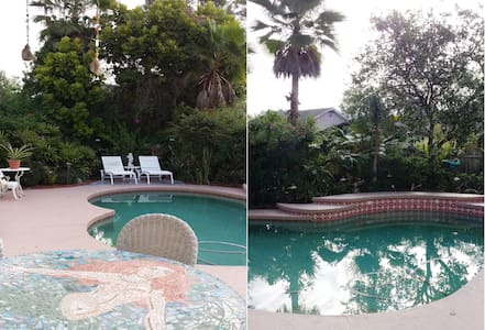 L'Eden en Ville - Tampa - Bed & Breakfast