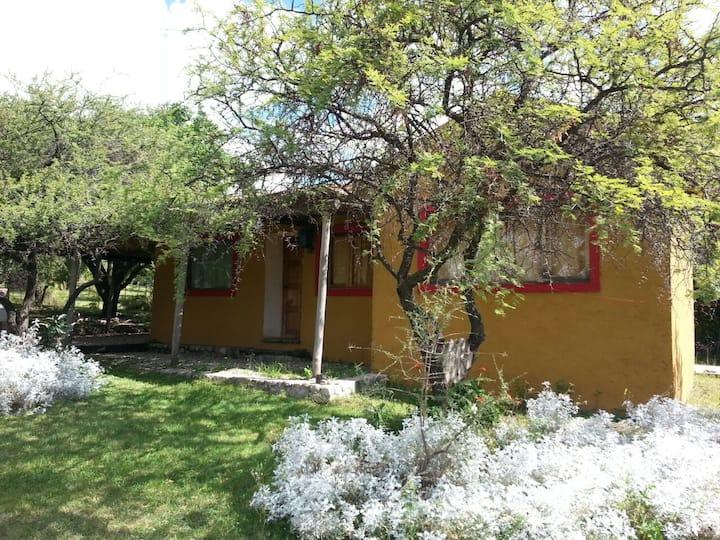 Cabaña Las Margaritas
