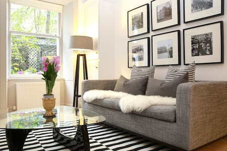 Stylish Apt | Off Royal Mile | 1 BD - Edinburgh - Apartment