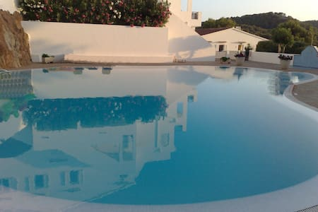 Apartment in Son Parc - Golf - Balearic Islands