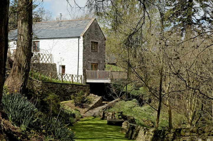 Allanton Mill Cottage