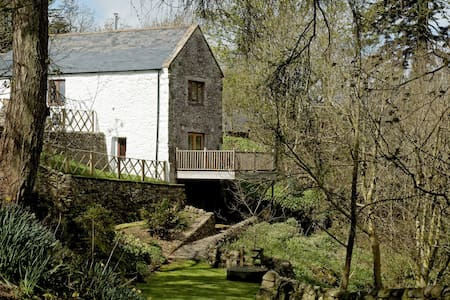 Allanton Mill Cottage - Auldgirth