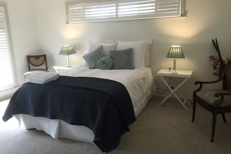 Private Suite+Own Kitchenette Room - Walkerville - House
