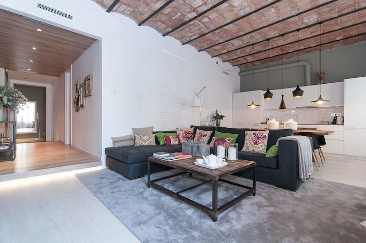 Batllo Luxury  in prime location