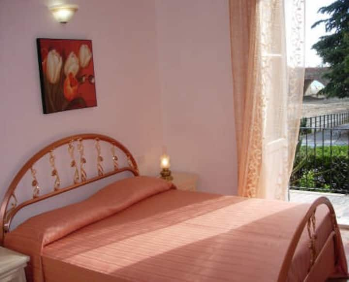 Agata guest house at 5 Terre