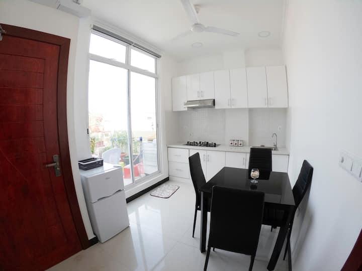 1 Room Apartment in Hulhumale Near Beach