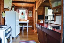 Holiday cottage with 2 bedrooms on 38m² in Jægerspris