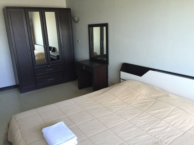 Apartment 1 Bedroom in Hatyai - hatyai - Lägenhet