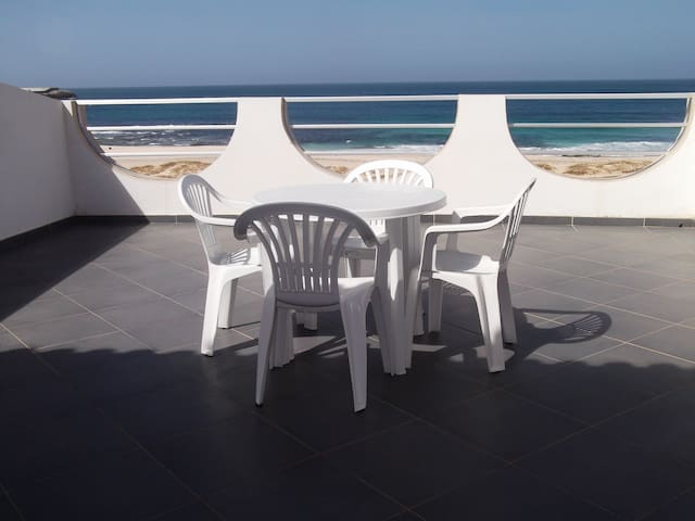 Penthouse sea view, Sal Rei, Boavista - Sal Rei - Other