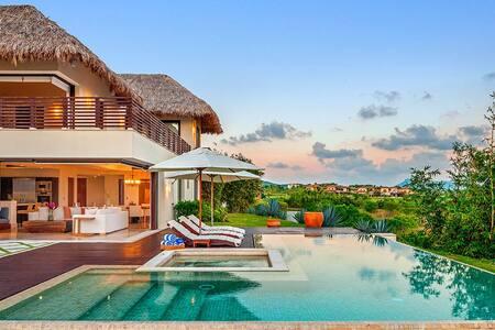 Zen Casita 14 Luxury Villa - Punta Mita - Villa