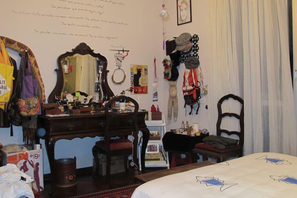 Suite view 2
