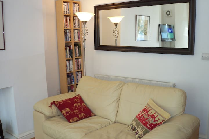 One bed apartment central Cardiff - Cardiff - Lakás