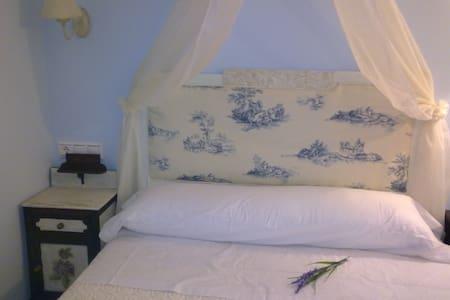 Confortable apartamento rural - Valverde del Fresno