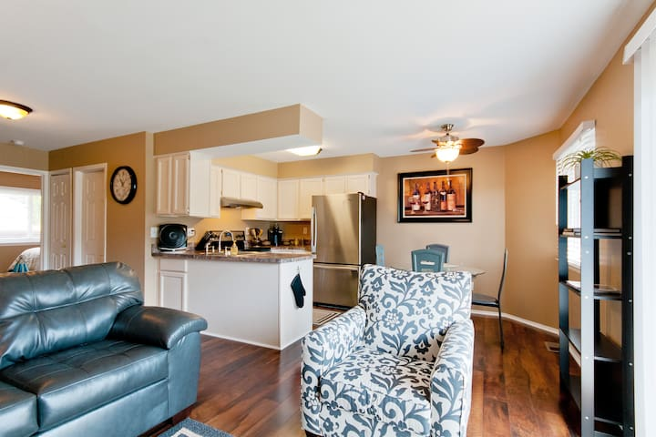 Quarterdeck Condominium