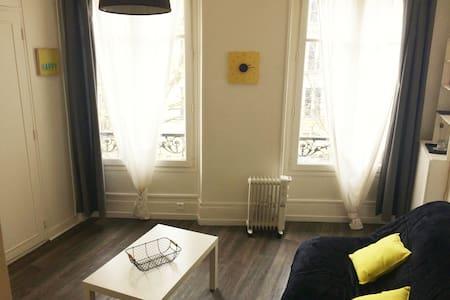 Luminous studio in Paris - Παρίσι