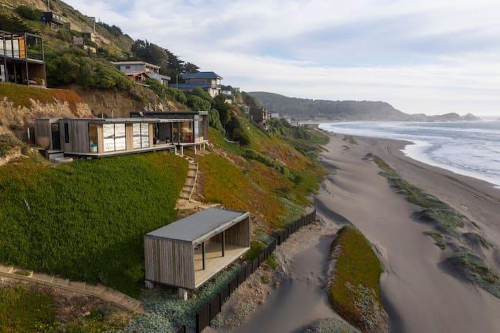 AlmaMar  – beachfront house in central Matanzas