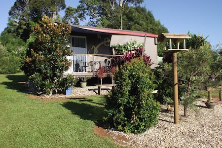 Tropical cabin Atherton Tablelands - Atherton Tablelands - Bed & Breakfast