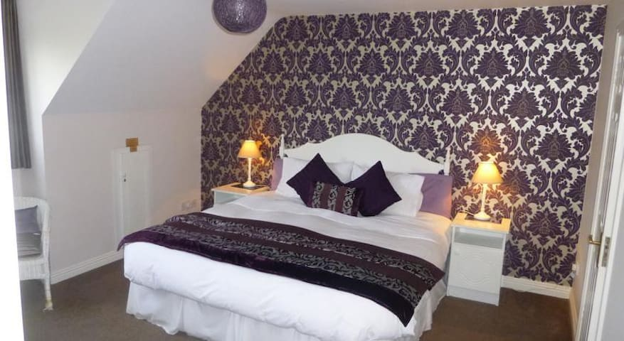 Maggie O's - Heart of Killarney - Killarney - Penzion (B&B)