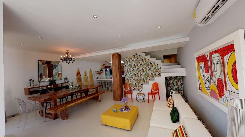 Casa en Acapulco diamante