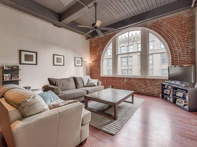 Downtown Loft Central To Everything - St. Louis - Loft