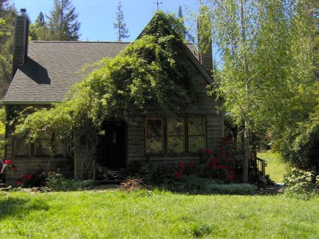 Rent a Private Park  - Willits - House