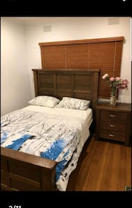 Private room in chadstone
