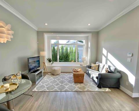 Home Suite Home Quiet Luxury 1 Bdrm Oasis