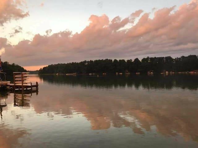 Pinehaven Retreat