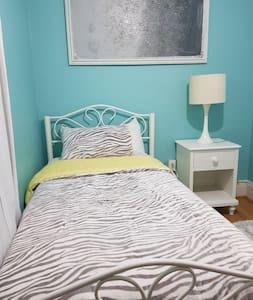 Cozy Mini Private Room