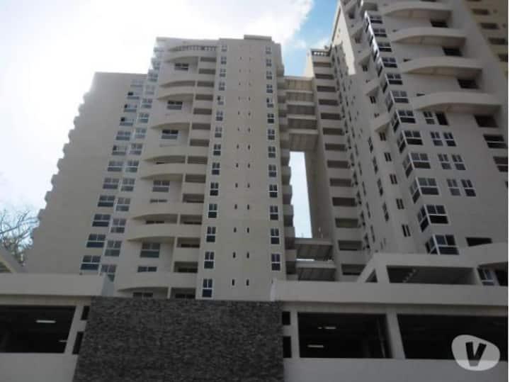 Exclusivo apartamento en la ciudad