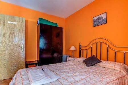 Apartamento turístico Valle de Juarros