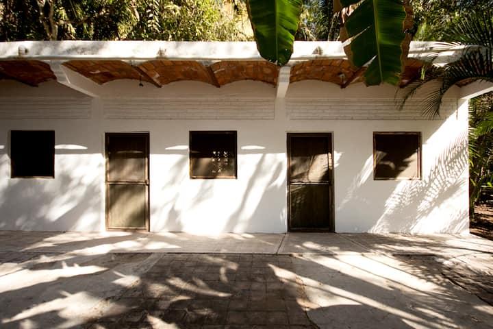 Puntamor - Jungle room cuadrúple